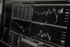 markets and stocks face uncertainty due to the ongoing pandemic and looming elections.